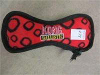 DOG TOY KONG BALLISTIC