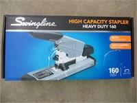 SWINGLINE HIGH CAPACITY STAPLER