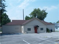 Clarksville Real Estate Auction - S. Clark & E. Harrison