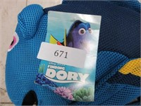 """Finding Nemo """"Dory"""" and Frozen """"Olaf"""" Plush Toys"""