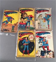 December 12th Comic Book Auction - Central Virginia