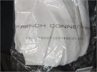 FRENCH CONNECTION SOPHIA SCUBA STRAPRY FLR DRESS 4