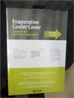 EVAPORATIVE COOLER COVER