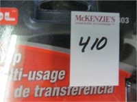 MULTI USE TRANSFER PUMP