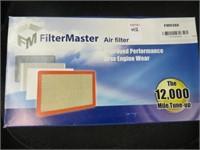 FILTERMASTER AIR FILTER
