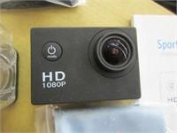 HD 1080P SPORT CAMERA