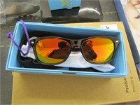 GAMMA RAY SUNGLASSES
