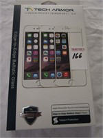 TECH ARMOUR SCREEN PROTECTION IPHONE 6/6S