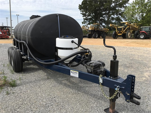 2019 AG SPRAY EQUIPMENT NW1635EGCIH For Sale In Dothan, Alabama