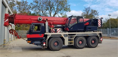 Sandhill Cranes In Epic Oak Grove >> Grove Gmk3055 For Sale 11 Listings Machinerytrader Co Uk Page