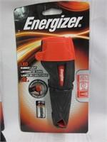 Lot of ENERGIZER LED Rubber Light Flashlights