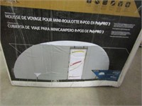 POLY PRO TRAVEL TRAILER COVER