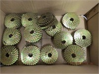 11/2 X 120  coil roofing nails