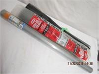 Aluminum screening 36 X 84 , chicken wire and