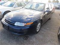 Vehicle Auction - Wednesday November 23, 2016