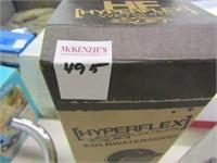 HYPERFLEX WET SUITS - COLD WATER HOOD (5mm)