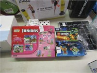 LEGO FUN PACK (71223), JUNIORS EASY TO BUILD