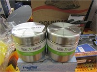 KLEAN FOOD CANISTER (2)
