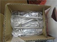 STAINLESS STEEL DOOR / DRAWER HANDLES