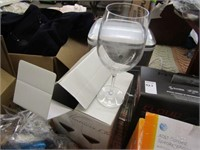 VINTNERS CHOICE WINE GLASSES
