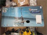 RAZOR - ELECTRIC SCOOTER