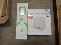 TP-LINK 300MBPS WIRELESS N MINI ROUTER