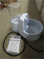 WATERING DISH FOR DOGS