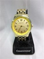 CERENTINO Wrist Watch