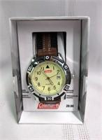 COLEMAN Quartz Watch