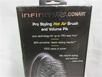 CONAIR Infinity Pro Styling Hot Air Brush