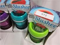 Lot of 4 COOL GEAR Slushee Maker