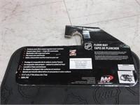 NHL Montreal Canadians Car Floor Mat