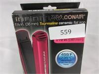"CONAIR Infinity Pro 1.5"" Flat Iron"