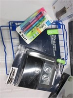 Lot of Misc. Office/School Materials