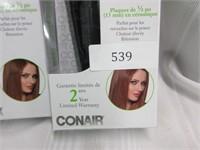 "CONAIR ""You Mini"" Ceramic Straightners"