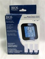 BIOS Wireless Weather Station