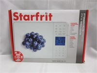 STARFRIT Nutritional Scale