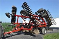 Burnett Retirement Farm Auction