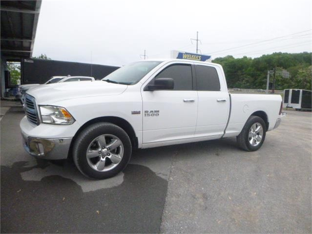 2015 Dodge Truck >> 2015 Dodge Ram 1500 For Sale In La Vergne Tennessee
