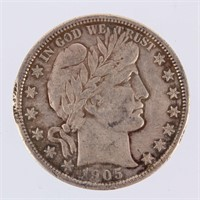 November 29th ONLINE ONLY Coin Auction