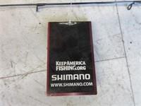SHIMANO Sojourn Graphite Fishing Rod