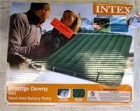 INTEX Queen Inflatable Mattress