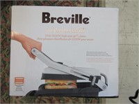Bevelle Panini Grill
