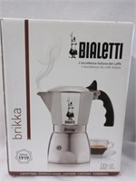 Bialetti Italian Espresso Maker