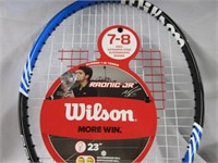 Wilson Childs Tennis Racket