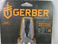 GERBER 12 In One Multi Tool