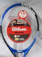 Wilson Childs Tennis Racket