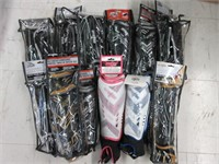 Large Lot of Childs Soccer Shin Pads