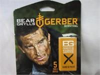 GERBER Bear Grylls Pocket Knife
