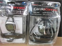 Lot of Cardio Connects and Various Electronics
